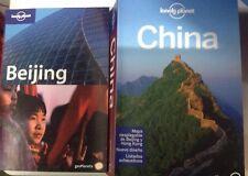 Guia Lonely Planet China Edición 2011+ Beijing Edición 2008