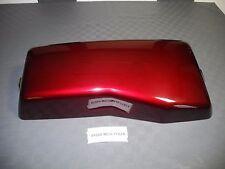 Kofferdeckel rechts Saddlebagcover right Honda GL1200 BJ.84-87 New Neu
