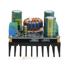 600W Adjustable Solar Power Regulator Boost Voltage Converter for Car Vehicle