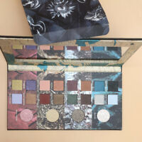 Urban Decay - Game Of Thrones - Limited Edition Eyeshadow Palette - Brand New HF
