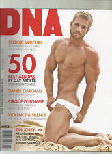 DNA MAGAZINE #142 THE 50 BEST ALBUMS BY GAY ARTISTS NOVEMBER 2011