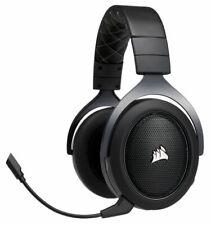 Corsair HS70 Carbon Headband Headsets for Multi-Platform