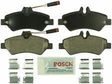 For 2007-2009 Dodge Sprinter 2500 Brake Pad Set Rear Bosch 85296CJ 2008