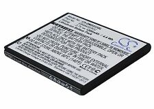 Battery For SAMSUNG Galaxy 551, GT-i5510, GT-I5510M, GT-S5250, GT-S5280