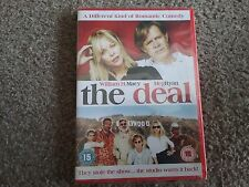 The Deal (DVD, 2010) new and sealed