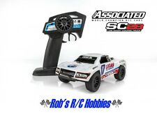 Team Associated 1:28 SC28 Lucas Oil Edition 2WD Short Course Truck RTR ASC20150