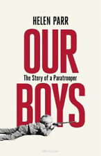 Our Boys: The Story of a Paratrooper | Helen Parr