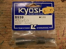 BS-39 Diff Joint - Kyosho Burns Turbo Burns GP-20 Landmax Turbo Inferno DX ST
