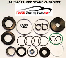 JEEP GRAND CHEROKEE POWER STEERING RACK AND PINION SEAL/REPAIR KIT 2011-2013