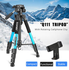 Zomei Travel Camera Tripod Flexible with carry bagFor photo outdoor video live