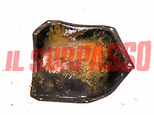 SHELTER COVER GEAR + STARTER MOTOR FIAT 600 + D ORIGINAL