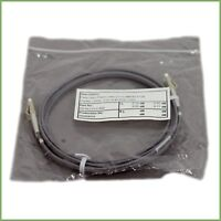 Fibre optic patch lead DZ-62-LCLC-002 2m cable - new & warranty