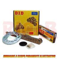 DID Chain & Sprocket Kit for KTM 450 EXC Enduro Racing - Europe - 2003 > 2012