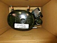 True T49 cooler compressor, Tecumseh, AK159AT-032 , True# 500236,  AKA9434YXA