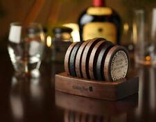 Suntory Yamazaki single malt Whisky Coaster cork set 7 pieces made in Japan F/S