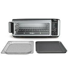 Ninja Foodi FT102CO Countertop Digital Air Fry and Convection Oven -Factory Rene