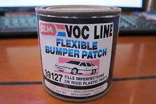 SEM 39127 VOC LINE FLEXIBLE BUMPER PATCH 14OZ