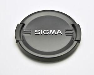 Sigma 58mm Front Lens Cap (#3590)
