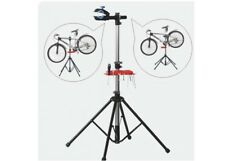 KWT HEAVY DUTY WORKSHOP BICYCLE REPAIR STAND