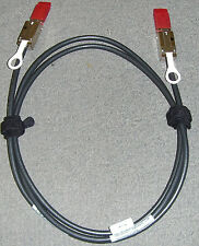 External Mini SAS 4x SFF 8088 Male to SAS SFF-8088 Male Cable 6.6Ft 2M