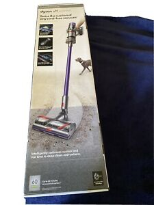 Dyson V11 Animal Stick Vacuum Cleaner - Purple NEW IN FACTORY SEALED BOX