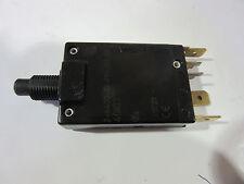 E-T-A 2-5700-IG1-P10 0005-13A Circuit Breaker 13 Amp 250V 50VDC NEW!!!