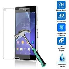 Ultra Thin HD Tempered Glass Protective Screen Cover for Sony Xperia Z3 Compact