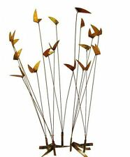"William Bowie - ""butterfly"" vintage 60's metal sculpture - abstract - Jere era"