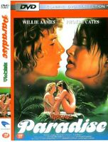 Paradise (1982) New Sealed DVD Phoebe Cates