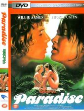 Paradise (1982) Phoebe Cates [DVD] FAST SHIPPING