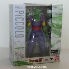 Dragon Ball Z: Piccolo S.H Figuarts Action Figure *NEW*