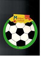 Malrätsel Fußbal - 2006