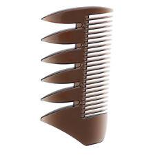 Salon Men's Oil Hair Comb For Hairstyling,Hairdressing,Barber,Hairdresser