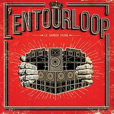 L'entourloop - Le Savoir Faire LP NEU