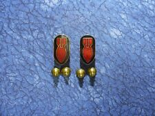 Lapel/Hat Pin Tie Tacks 2 ~ Bomb Disposal