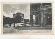 Heliopolis Egypt Vintage Postcard Castro US035