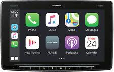 Alpine Halo11 iLX-F411 Digital Multimedia Receiver