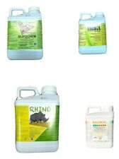 Désherbant Herbicide Total Glyphosat 4x5L VARIE (RADIKAL RHINO TREBOL GLYFOCHEM)