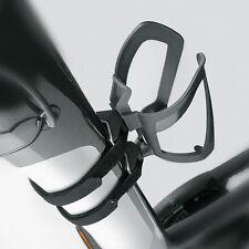 SKS Trinkflaschenhalter-Adapter Anywhere+Flaschenhalter SKS Topcage Schwarz