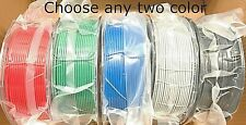 Pick 2 color from photo PLAS3D PLA 2.85mm 3D Printer Filament 3mm 1kg Lulzbot