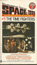 Space 1999: #5 The Time Fighters (Year Two)