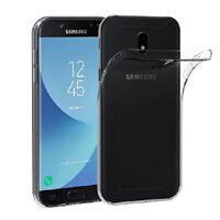 Custodia Cover Case slim in Silicone per Samsung Galaxy J5 2017 J530 J530F