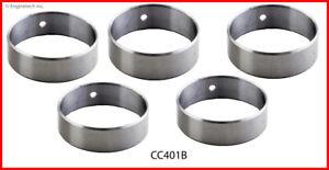 Enginetech Camshaft Bearing Set CC401B