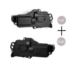 Left and Right Door Lock Actuators for Ford F150 F250 F350 Excursion Mercury