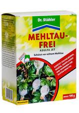 Mehltau-Frei Asulfa Jet Dr. Stähler  gegen Echten Mehltaupilzen 10 x 10 g