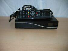 Dreambox DM 820HD Satreceiver mit 1000GB Festplatte und WLAN USB Stick.