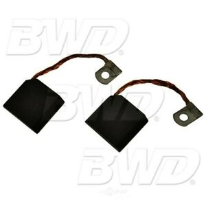 BWD X228 Alternator Brush Set