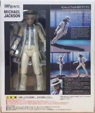 Michael Jackson Smooth Criminal Moonwalk  14cm PVC Action Figure New In Box