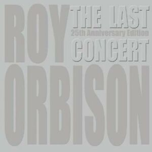 Roy Orbison - The Last Concert Neuf CD
