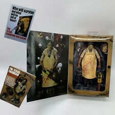THE TEXAS CHAINSAW MASSACRE Figure PVC Model Doll Toy Collectible 7""